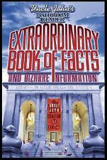 Extraordinary Book of Facts : And Bizarre Information (2006, Paperback)