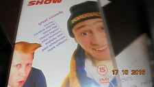 THE FAST SHOW SERIES ONE 1 DVD BBC FUNNY BRITISH TV SHOW.
