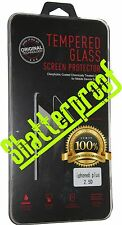 Premium Real Tempered Glass Film Screen Protector For Apple iPhone 6 Plus, 5.5""