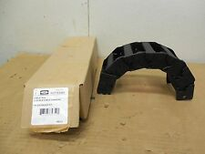 HUBBELL CABLETRAK FLEXIBLE CABLE CARRIER WIRING DEVICE-KELLEMS HCT163341 1' NIB