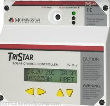 Morningstar TS M 2 TriStar Digital Meter for TriStar Controllers