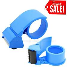 "2"" 2 Inch Packing tape dispensers gun Cutter Portable Packaging Sealing Handheld"