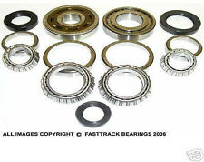 PEUGEOT 307 1.6HDI 5 SPEED BE4 GEARBOX BEARING REBUILD KIT