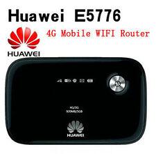 Unlocked Huawei E5776s-32 150Mbps 4G FDD Wireless Wifi Router 3G Modem