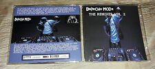 Depeche Mode - The Remixes Vol. 2 (2 CDs) SPECIAL FAN EDITION - 25 remixes!