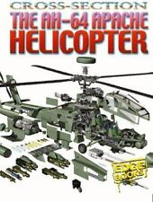 The AH-64 Apache Helicopter (Cross-Sections)  (ExLib)