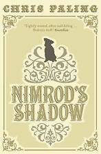 Nimrod's Shadow BRAND NEW BOOK by Chris Paling (Paperback, 2011)