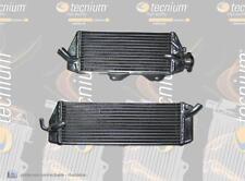 RADIATEUR DROIT Tecnium KTM SX 125 144 150 EXC 125 200 1998 à 2006