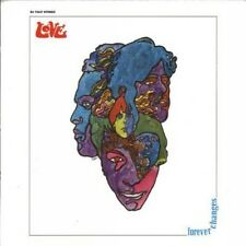 Love - Forever Changes - Expanded Version [New CD]