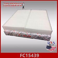 FC15439 HONDA CIVIC, CRV & ELEMENT; ACURA CSX & RSX HIGH  CABIN AIR FILTER