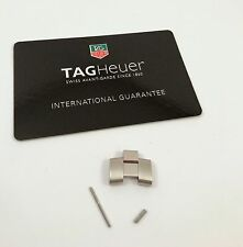 Tag Heuer Mens Stainless Steel Watch Link -  17mm