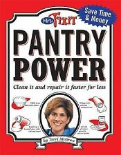 Mrs. Fixit Pantry Power-ExLibrary