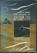 Pink Floyd The Making Of The Dark Side Of The Moon Neu OVP Sealed