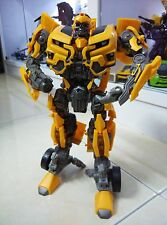 Transformers Leader class Bumblebee Hasbro Loose