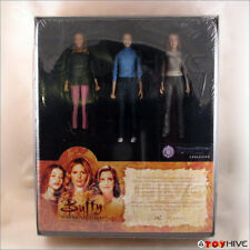 Buffy the Vampire Slayer Summers Family Album three - 3 figure box set numbered