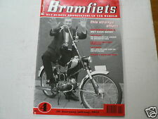 BRO1304,HERCULES MOPEDS,60 YEARS SOLEX,GAZELLE SPORT 1961,POSTER ROYAL NORD,BOK