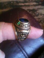 Cincinnati Police Ring Size S1/2 (usr5)
