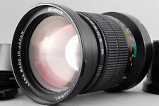 [NEAR MINT] Mamiya N 150mm F/4.5 L w/Hood Filter for Mamiya 7 & 7II from Japan