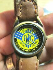 Arizona Jeans ladies watch Complete Performance in Jeans wear-Needs battery