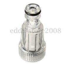 Car Clean Washer Water Filter High Pressure Connection Fitting For Karcher K2-K7