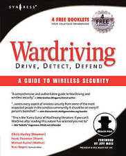 WarDriving: Drive, Detect, Defend, A Guide to Wireless Security-ExLibrary