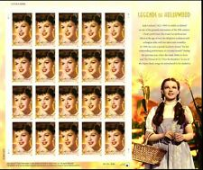 2006 - JUDY GARLAND - # 4077 Full Mint -MNH- Sheet of 20 Postage Stamps