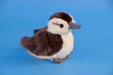 Duckling Soft Toy 18cm Brand New by Dowman