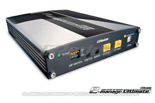 GREDDY E-MANAGE ULTIMATE PIGGYBACK ENGINE MANAGEMENT SYSTEM ECU EMU