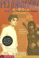 The Rivers of Zadaa (Pendragon) by D.J. MacHale