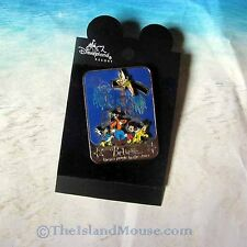 Disney Believe There's Magic in the Stars Fab Tinker Bell Slider Pin (NZ:8785)