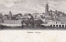 # FROSINONE: PANORAMA (2)