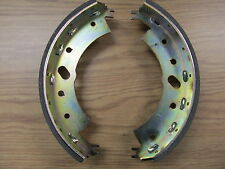 M135 M211 G749 Brake Shoe Military Aftermarket Set of 2 New Old Stock