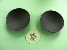 """JBL 4.1"""" - 104mm INVERTED CONCAVE DUST CAP FOR 125A & OTHERS"""