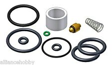 Hill MK4 PCP HPA Hand Pump O-Ring Rebuild Reseal Service Kit with Micron Filter