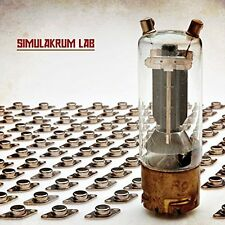 SIMULAKRUM LAB Simulakrum Lab CD 2016 LTD.500