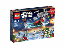 LEGO Star Wars - 75097 Adventskalender