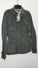Clearwater Outfitters Montpelier Field Jacket Medium Green NWT Z46