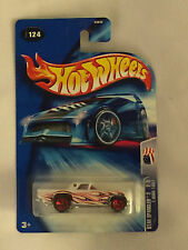 T-BIRD Star Spangled 2 - 2003 Hot Wheels Die Cast Car - Mint on Card