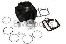 Super Mini Pocket Bike Big Bore Cylinder Piston 110cc 125cc X15 X18 X19 X22 Part