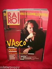 RARO 104 VASCO ROSSI Apple New Dada Semiramis Estra The Impressions Hard Stuff