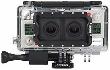 GoPro Dual HERO System Housing for Camera