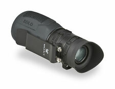 Vortex 8x36 Solo RT Monocular with MRAD Ranging Reticle.