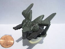 Star Wars Micro Machines VIRAGO FROM SHADOWS OF THE EMPIRE with stand