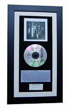 BLUE NILE Walk Rooftops CLASSIC CD Album TOP QUALITY FRAMED+EXPRESS GLOBAL SHIP