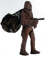 Star Wars The Empire Strikes Back Chewbacca Cloud City Capture Action Figure