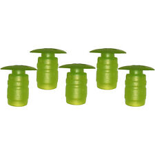 9mm Valve Replacement Caps (Set of 5) kitesurfing, Kiteboarding, Kite