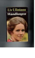 Liv Ullmann - Wandlungen  - 1976