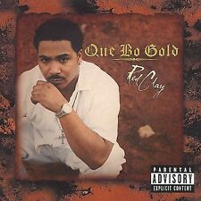 NEW - Red Clay by Que Bo Gold
