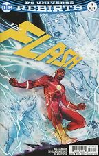FLASH #3 REBIRTH NEAR MINT DC COMICS 7/27/16