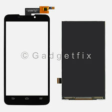 "USA ZTE MAX Boost Mobile N9520 5.7"" LCD Screen Display + Touch Screen Digitizer"
